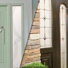 Hilltop Composite doors